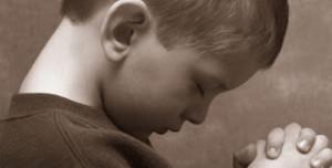Prayer_Kid
